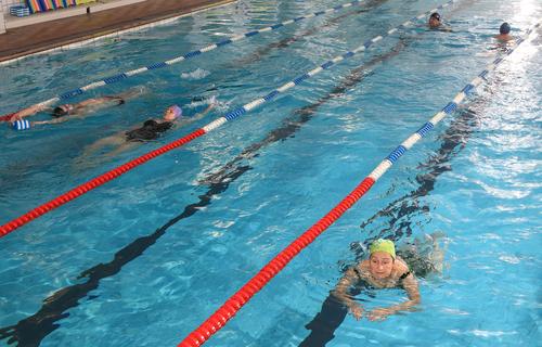 Plavárne a Bazény