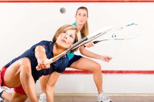 Squash centrá