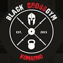 Black CrossGym